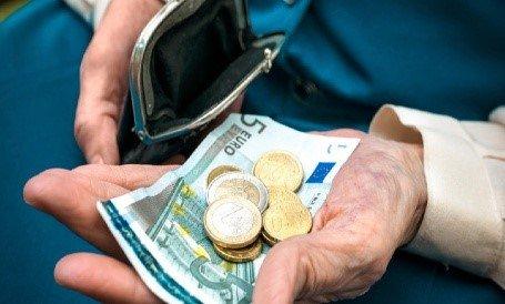 Размер минимальной пенсии в Италии