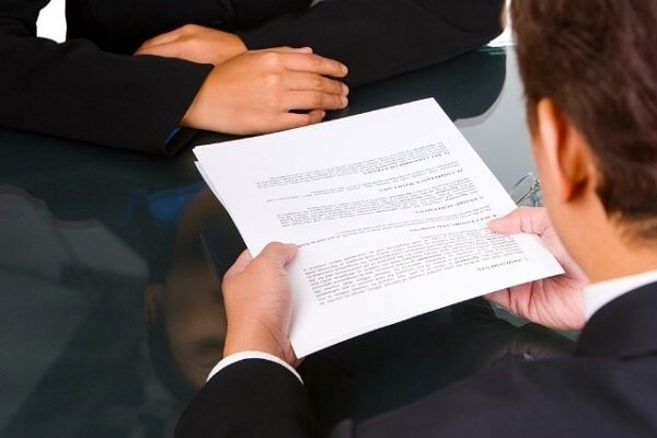 Необходимые документы для обучения в школе