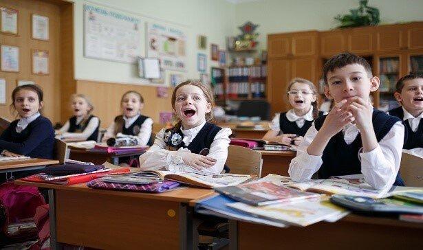 Лучшие русские школы в Италии для детей