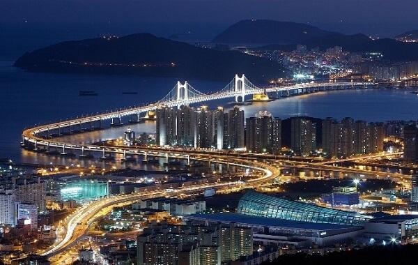 Особенности переезда в Южную Корею