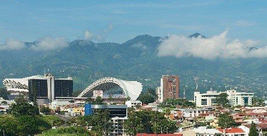 Уровень жизни в Коста-Рике