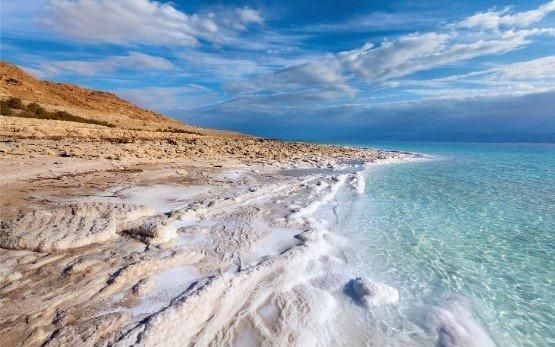 Ближайший аэропорт до мертвого моря