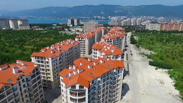 ЖК Черноморский