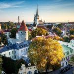 Эмиграция в Эстонию из России в 2019 году