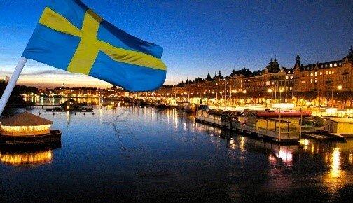 Как переехать жить в Швецию