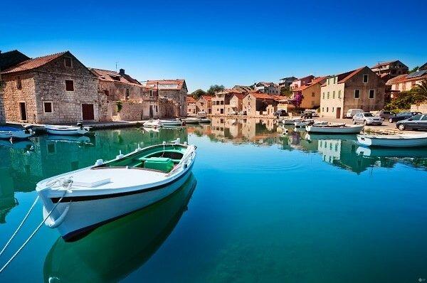 Переезд в Хорватию на ПМЖ