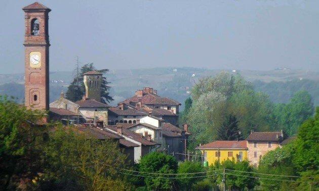 Обзор итальянской приглаши Бормида