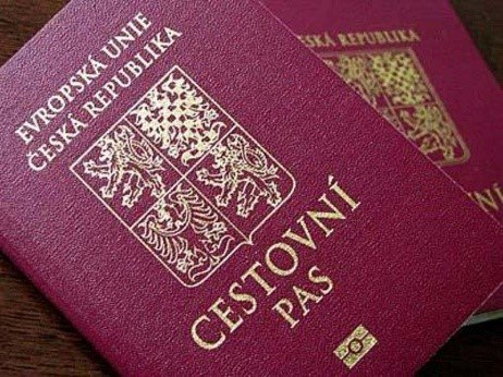 Как стать гражданином Чехии