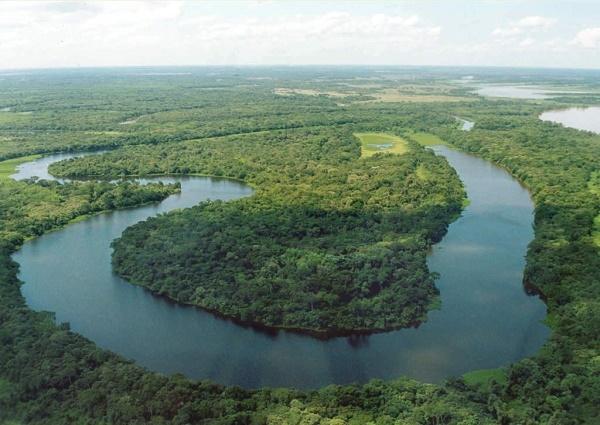 Рио-Парагвай