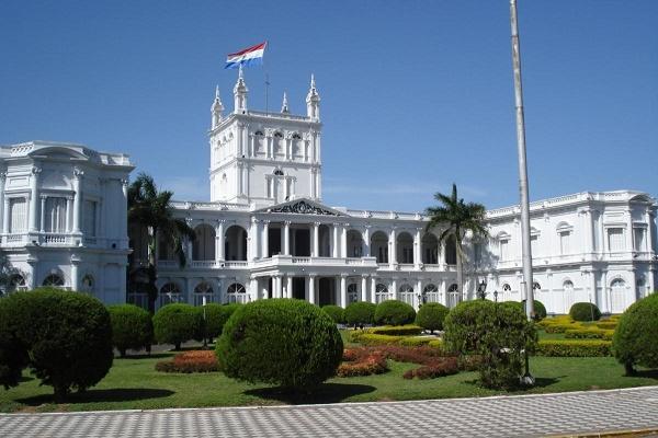 Дворец Лопес