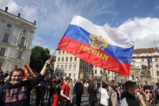 Как живут в Чехии эмигранты из России