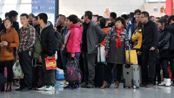 Миграционная политика Японии