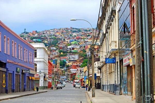 Плюсы и минусы иммиграции в Чили