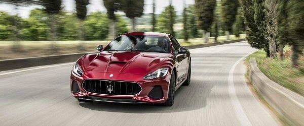 Покупка новой машины в Италии