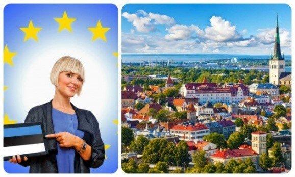 Как переехать на ПМЖ в Эстонию
