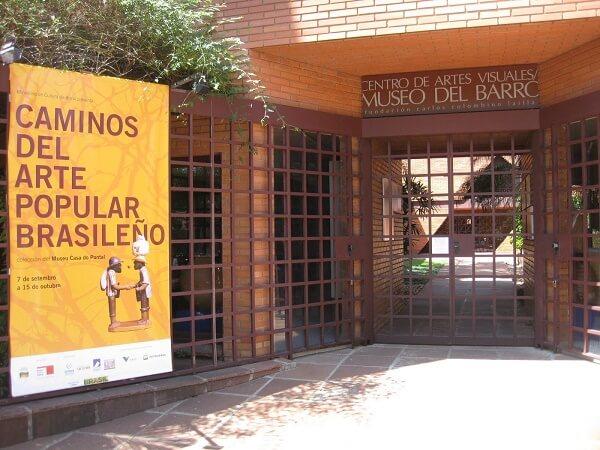 Музей Дель Барро