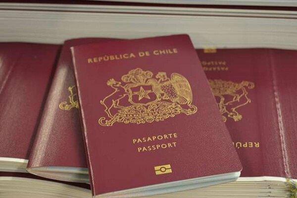 Получение гражданства Чили