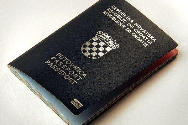 Получение гражданства Хорватии