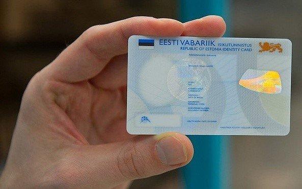 Получение вида на жительство в Эстонии