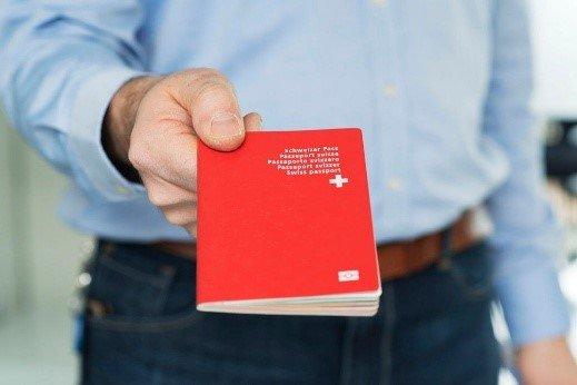 Способы получения швейцарского гражданства