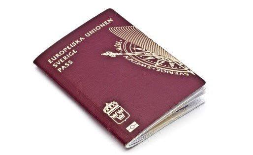 Как россиянину стать гражданином Швеции