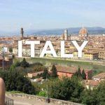 Уровень жизни в Италии: цены, зарплаты, образование, медицина