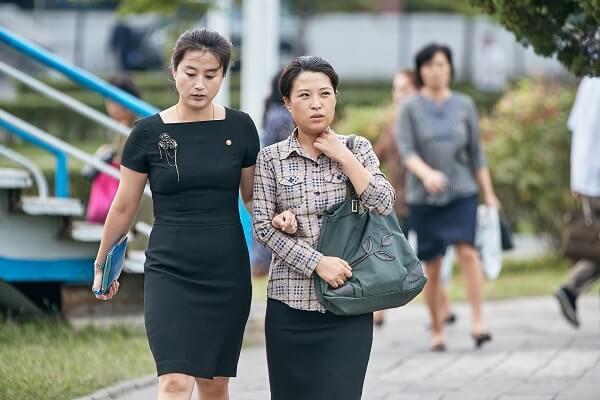 Как живут люди в Южной Корее