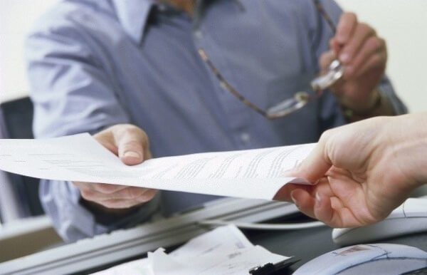 Документы для получения трудовой визы