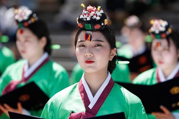 Отношение к русским в Южной Корее