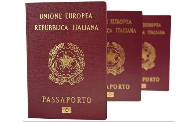 Гражданство Италии