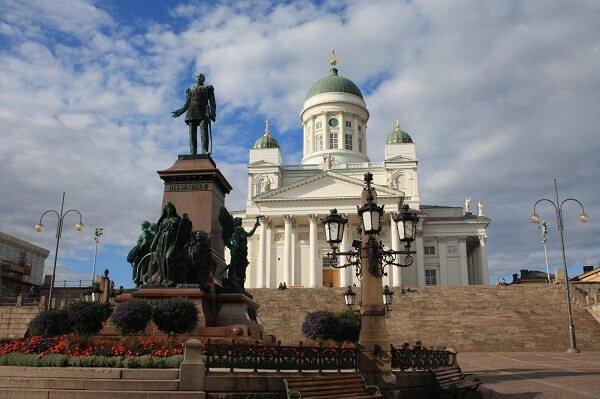 Способы получения гражданства Финляндии
