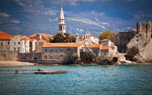 Уровень жизни в Черногории