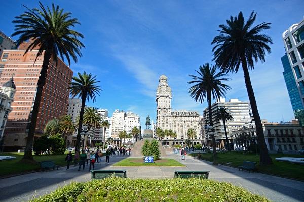 Переезд в Уругвай на ПМЖ в 2020