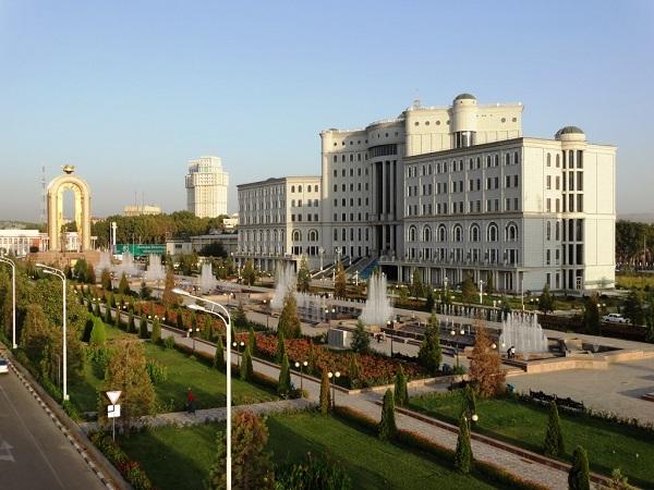 Как переехать в Таджикистан в 2020 году
