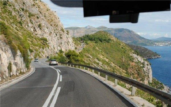 Аренда авто в Черногории в 2019 году