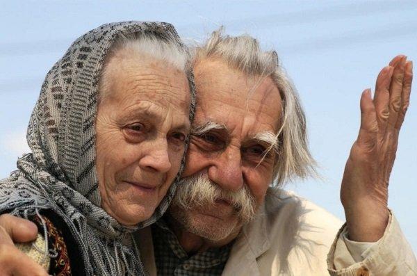 Продолжительность жизни в Черногории