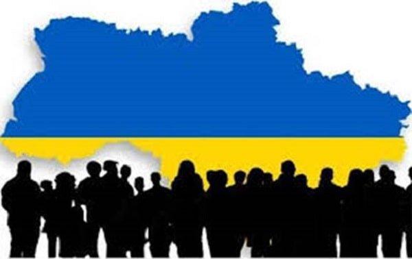 Иммиграция в Украину из соседних стран
