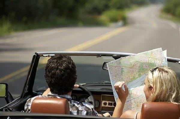 путешественники на авто