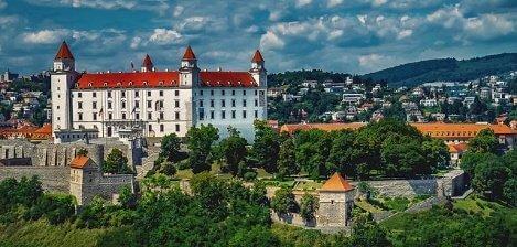 Как переехать в Словакию на ПМЖ в 2020 году