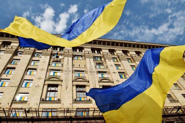 Виза в Украину для россиян в 2021 году