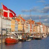 Способы иммиграции в Данию в 2020 году