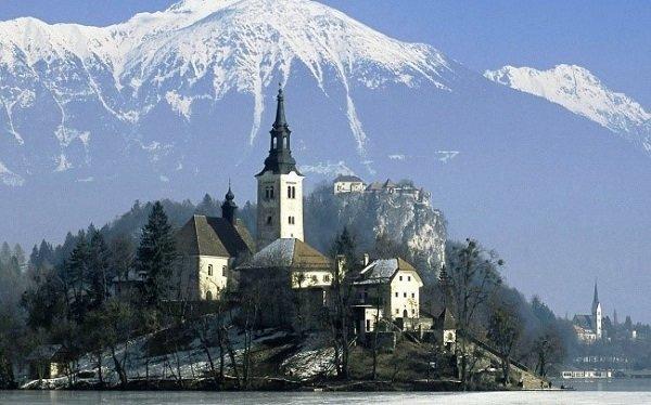 Переезд в Словению на ПМЖ