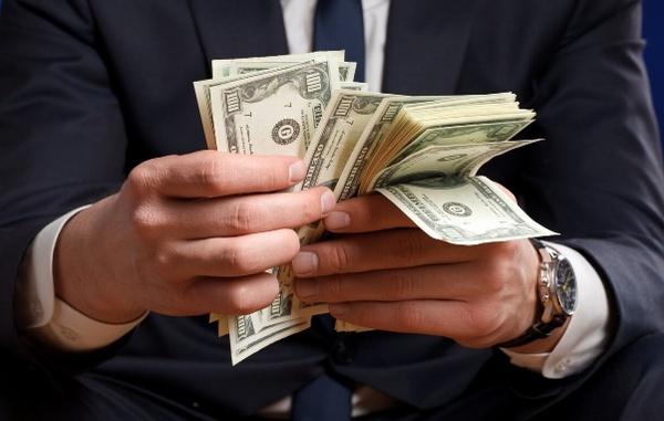 История изменения минимальной зарплаты на Украине