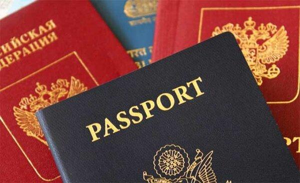 Двойное гражданство Россия-США