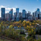 Как переехать жить Канаду в 2021 году