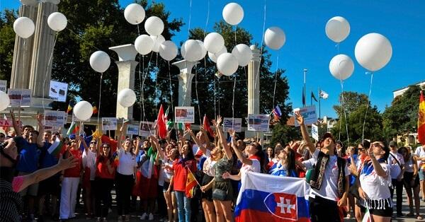 Граждане Словакии