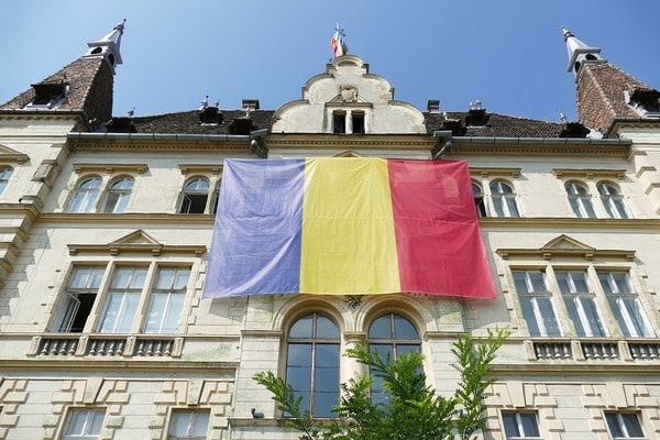Уровень жизни населения в Румынии