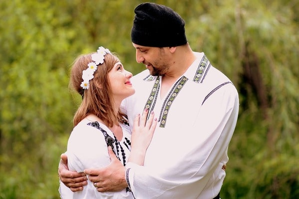 Брак с гражданином(кой) Румынии