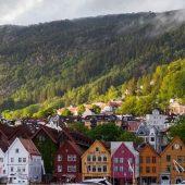 Переезд в Норвегию на ПМЖ в 2021 году