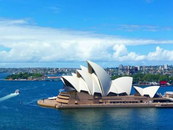 Уровень жизни в Австралии